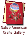 Native American Crafts Gallery